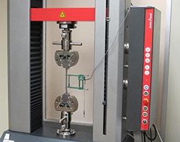 Máquina de ensayos Zwick/Roell